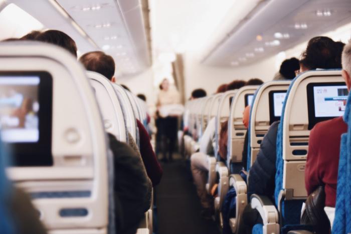 У каждого десятого россиянина первый полет за границу был в Турцию, каждого пятнадцатого – в Египет