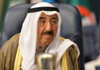 Скончался эмир Кувейта