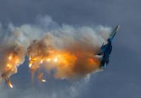Армения заявила о сбитом Турцией самолете ВВС страны