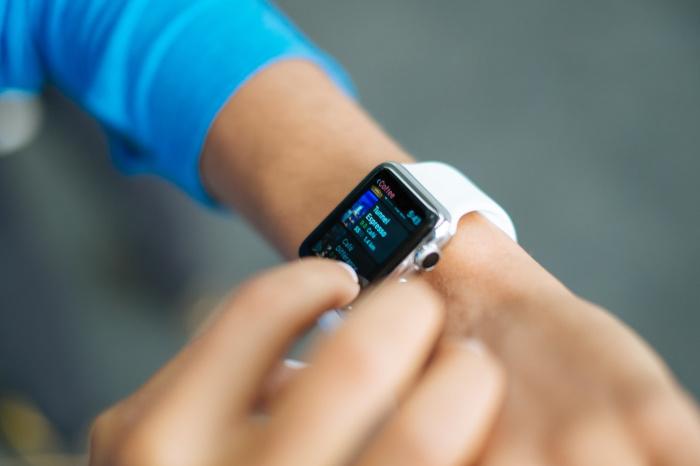 Опасностью носимой электроники является возможность получения злоумышленниками конфиденциальной информации