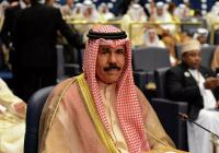 В Кувейте сообщили о назначении нового эмира