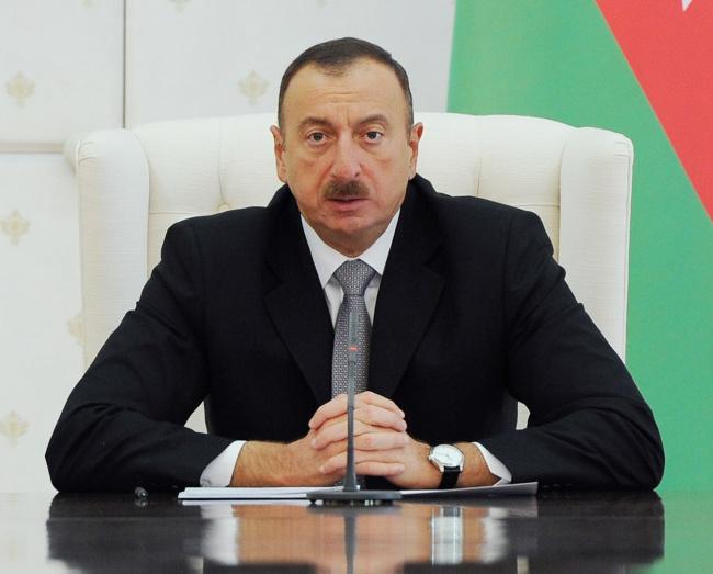 Президент Азербайджана прокомментировал сведения о присутствии Турции в Карабахе.