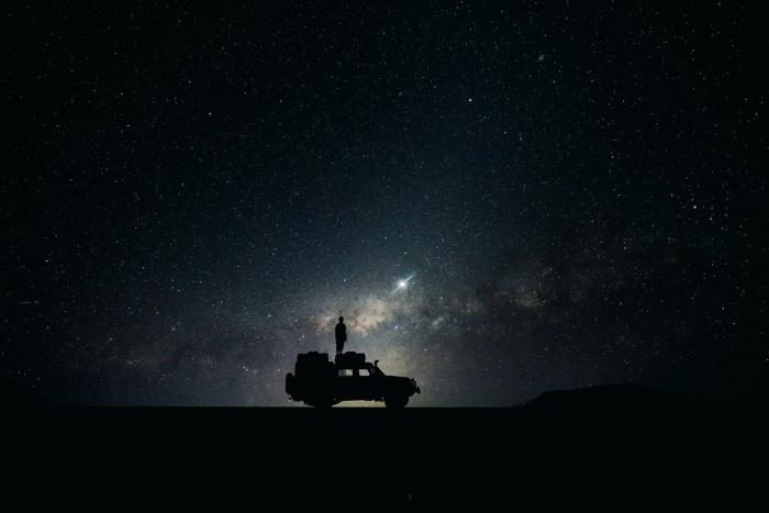 Для определения массы скоплений астрономы устанавливали орбиты входящих в них галактик