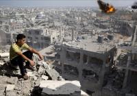 Россия призвала созвать заседание по Ближнему Востоку с участием «квартета» посредников и ЛАГ