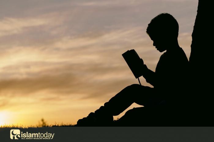 Как правнук сподвижника Пророка (мир ему) стал преемником самого Абу Ханифы