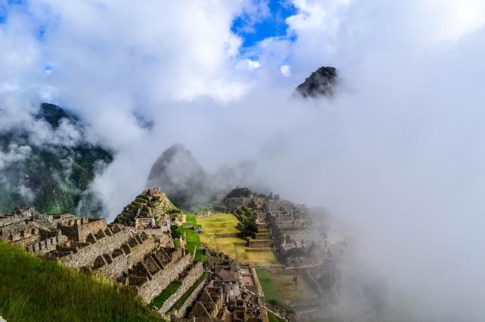 Выяснилось, что смертельное извержение случилось в 431 году нашей эры