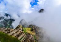 Обнаружена страшная катастрофа, убившая древних майя