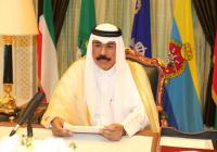 Новый эмир Кувейта вступил на престол