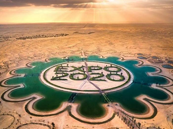 Дворец с привидениями и брошенный российский самолет: топ-7 самых странных мест в ОАЭ
