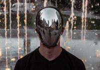 Серебряную маску против коронавируса изобрели в Сербии