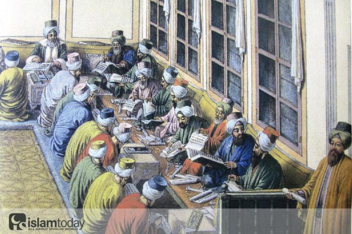 Что перенять нынешней образовательной системе от османских медресе? (Источник фото: yandex.ru)
