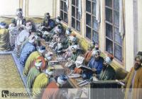 Тонкости обучения исламским наукам в Османских медресе