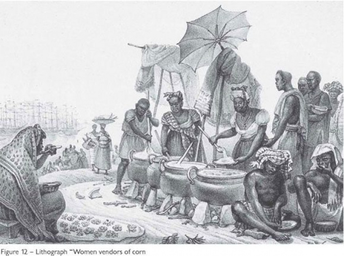 Как чернокожие рабы-мусульмане постились в месяц Рамадан в Америке?