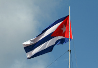 Куба объявила официальный траур в связи с кончиной эмира Кувейта