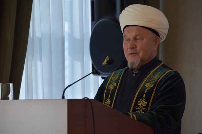 Продолжая традиции: в Казани прошли Якуповские чтения (ФОТО)