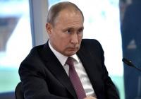 Путин, Трамп и Макрон готовят совместное заявление по Карабаху