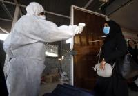 В Иране побит рекорд по суточной заболеваемости коронавирусом