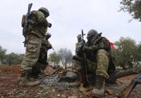 Азербайджан прокомментировал утверждения о переброске в страну наемников из Сирии