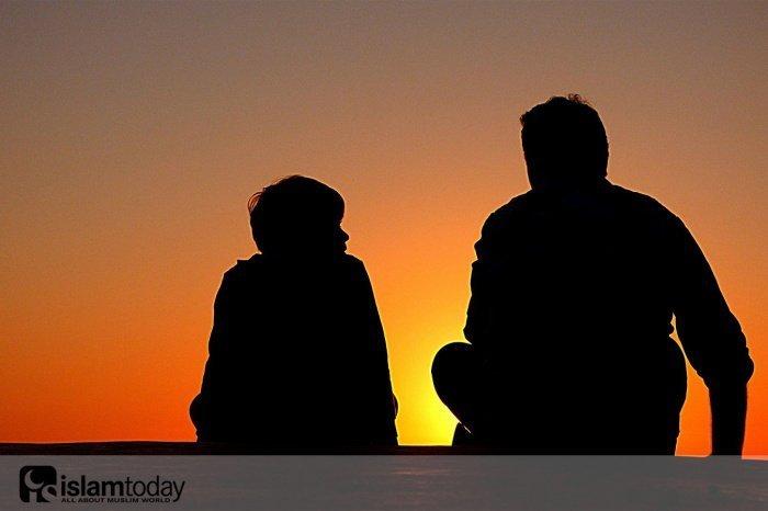 Дети Пророка Мухаммада. (Источник фото: pixabay.com)