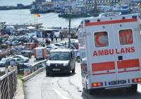 Российские туристы пострадали в ДТП в Турции
