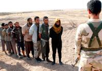США вернули из Сирии всех «своих» боевиков ИГИЛ