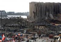 Ливан заочно арестовал двоих россиян по делу о взрыве в бейрутском порту