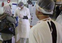 Россия выделила средства на борьбу с коронавирусом в Афганистане