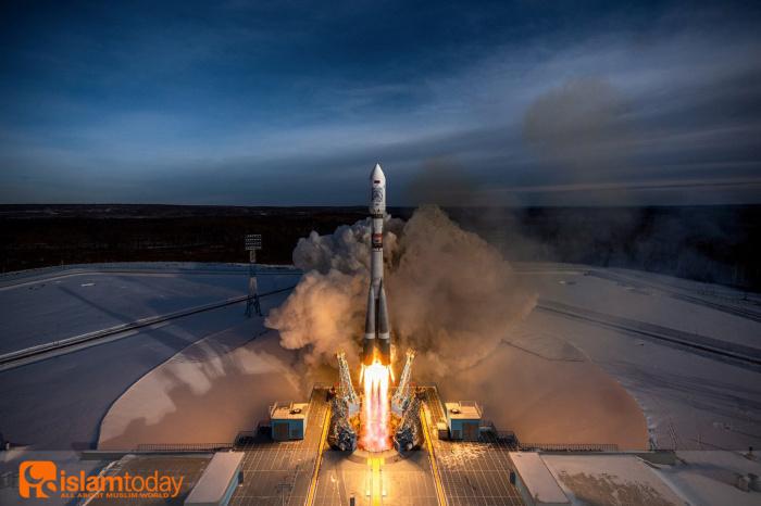 Египет: прорыв в космос и освоение недр (Источник фото: www.yandex.ru)