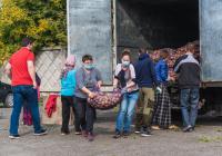 БФ «Закят» ДУМ РТ продолжает раздавать гушр-садаку нуждающимся