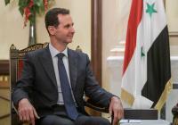 Асад: Россия может гордиться военными, служащими в Сирии