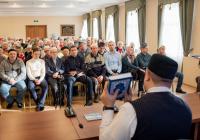 Шестой сезон «Школы одного дня» ДУМ РТ набирает слушателей
