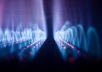 Крупнейший в мире фонтан откроется в Дубае