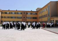 Неизвестные заложили бомбу в школе в Кабуле