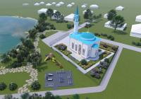 Объявлен сбор средств на строительство мечети в поселке Новая Тура