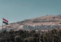 Взрыв прогремел в сирийском Африне