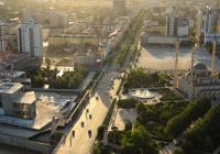 Кадыров поздравил Чечню с Днем города Грозного