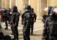 Подросток планировал нападение на мечеть и синагогу в Германии