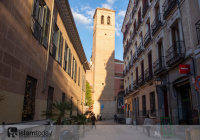 Тайна исламского наследия Мадрида