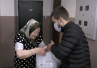 Благотворительный фонд «Ярдэм» возобновил акцию «Дорога жизни»