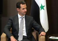 Асад хочет привиться российской вакциной против коронавируса
