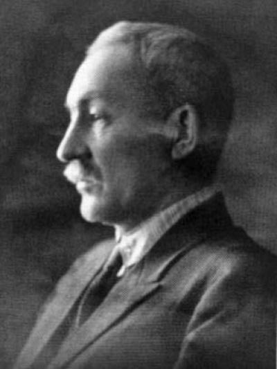 Лутфулла Исхаков (ум. 1925). Из книги Муаззез Байбулат