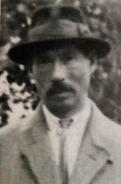 Аляутдин Аббасов. Из книги Муаззез Байбулат (1)