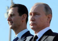 Асад анонсировал встречу с Путиным