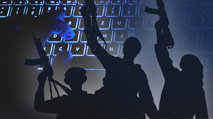 В МВД рассказали о блокировке экстремистских материалов в интернете.