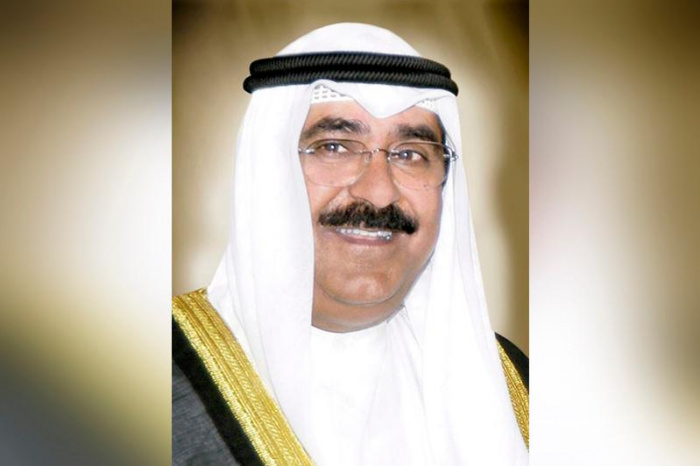 Машааль аль-Ахмед аль-Джабер ас-Сабах.