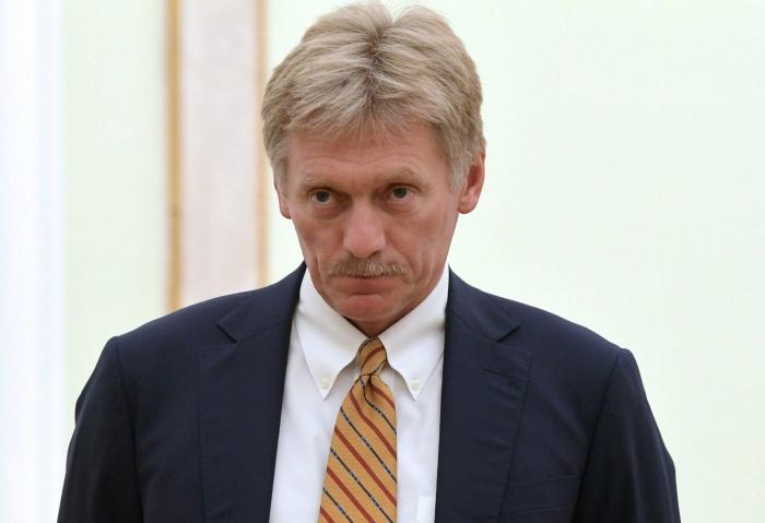 Песков прокомментировал кризис в Киргизии.