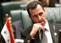 Башар Асад назвал условие для нормализации с Израилем