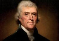 Первый ифтар в истории США был организован... президентом Томасом Джефферсоном
