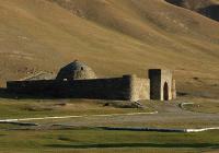"Наследие Шелкового пути: Караван-сарай ""Таш-Рабат"" в Кыргызстане"