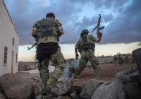 В ОДКБ заявили о переброске боевиков из Сирии в Карабах